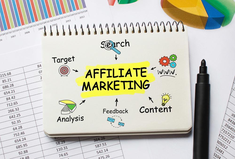 Como começar no marketing de afiliados: passo a passo