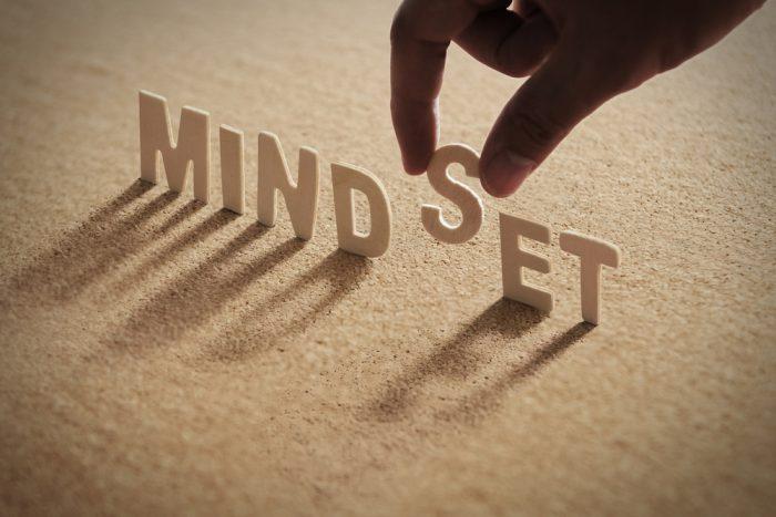 O que é mindset