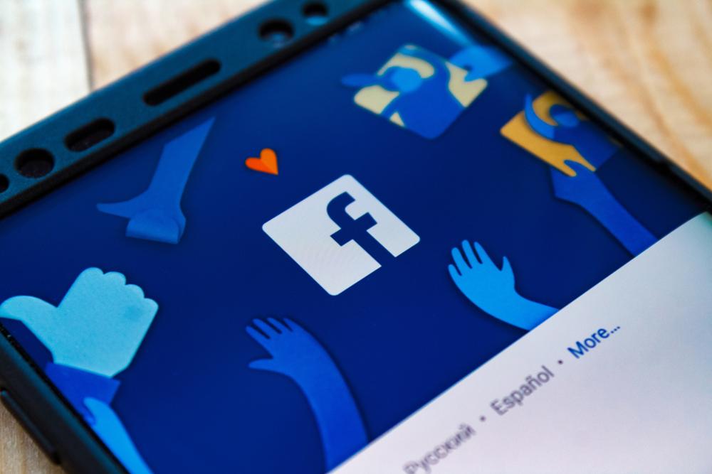 Principais Métricas do Facebook Conclusão