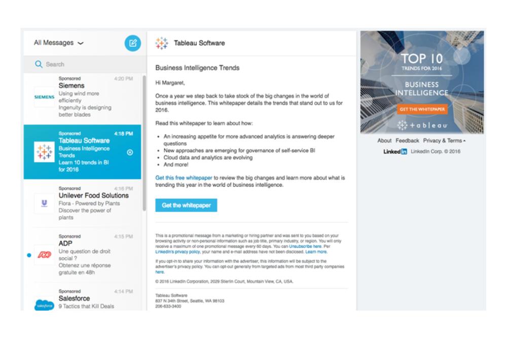 Linkedin Ads O Que E Porque Usar E Como Criar Anúncios
