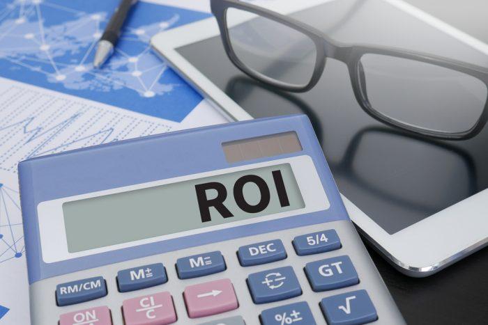 Ventajas de calcular el ROI