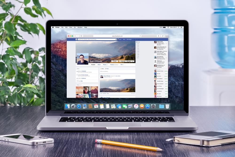 5 dicas para acertar nas imagens do Facebook