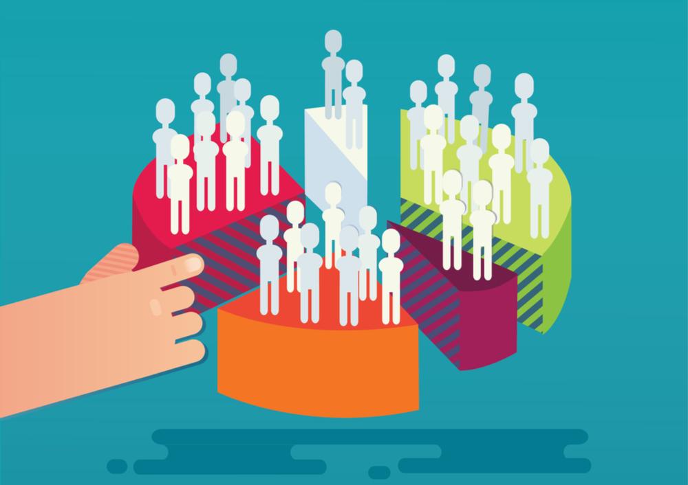Segmentação demográfica: o que é, por que fazer e 9 exemplos