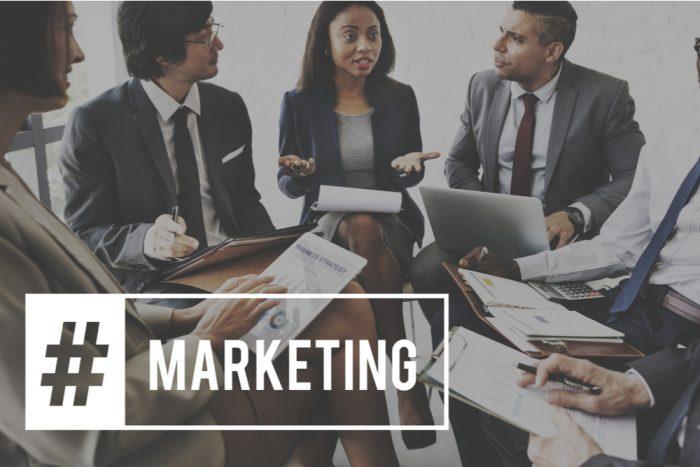 Qué es marketing empresarial