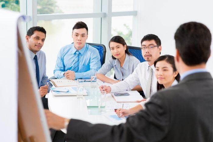 Marketing empresarial versus marketing personal