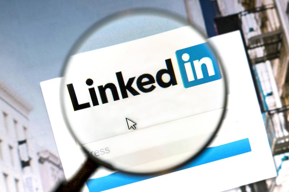Como o LinkedIn funciona