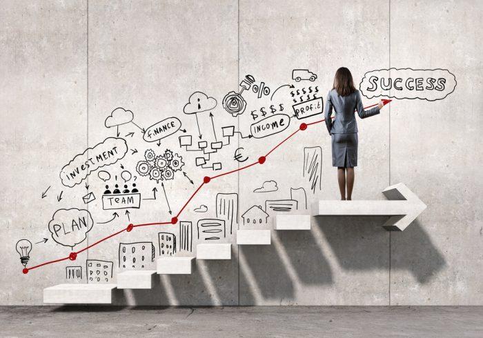 Las etapas del plan de marketing