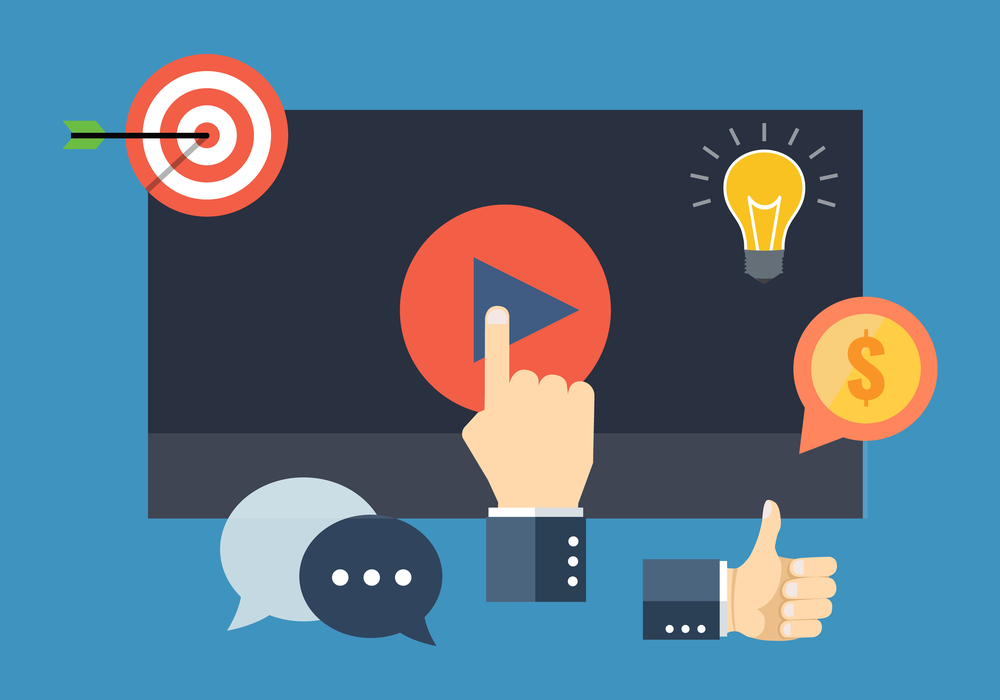 Video marketing Conclusão
