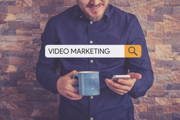 O que é vídeo marketing?