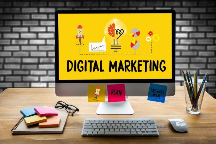 e2b3ddc9b6 8 tendências de marketing digital para você não ficar parado no tempo