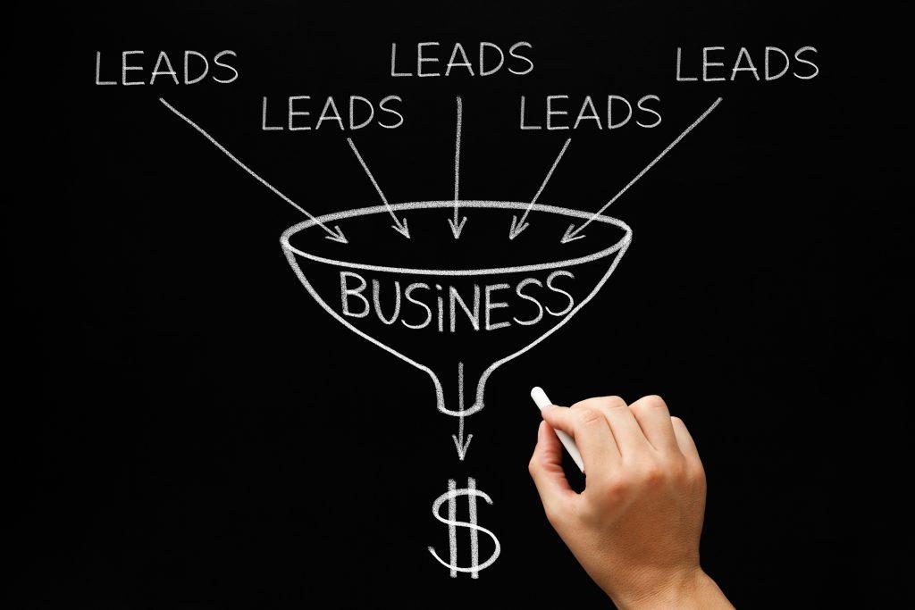 Dica extra: converta suas conexões em leads qualificados