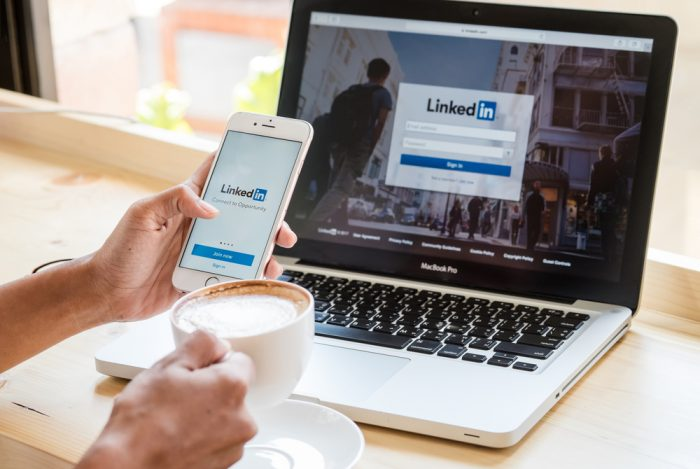 Como prospectar clientes no LinkedIn: primeiros passos