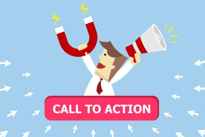 Llamada a la Acción (CTA): qué es, porqué es importante y ejemplos