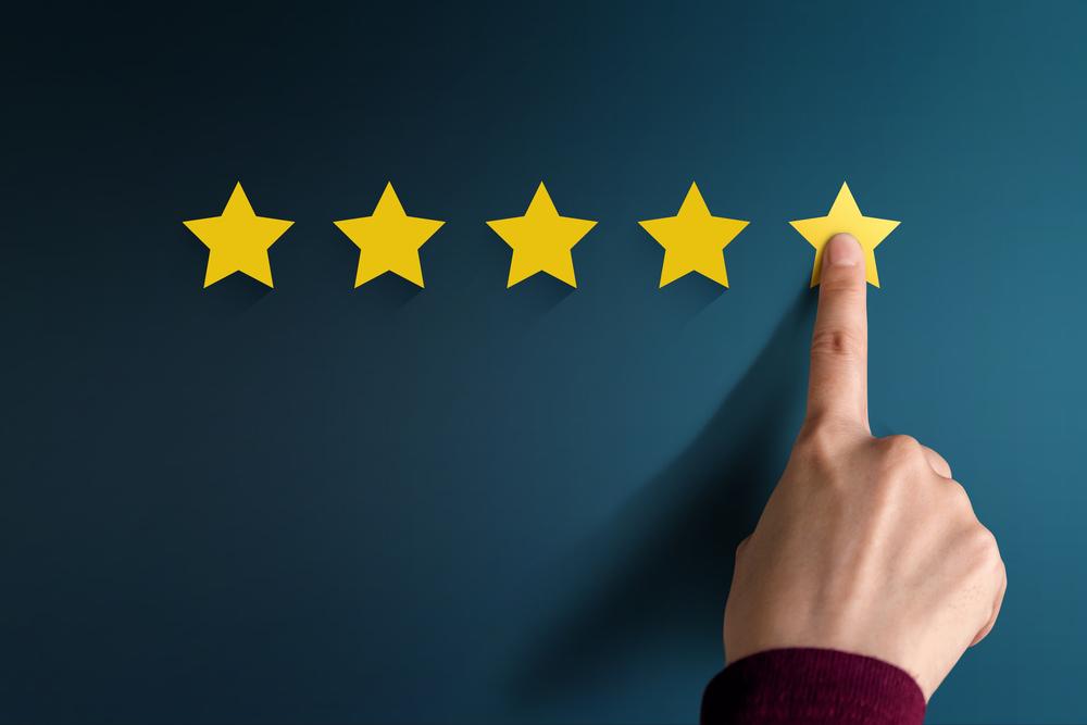 Ajuda a reter e fidelizar clientes