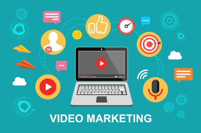 Conclusão Benefícios do Vídeo Marketing