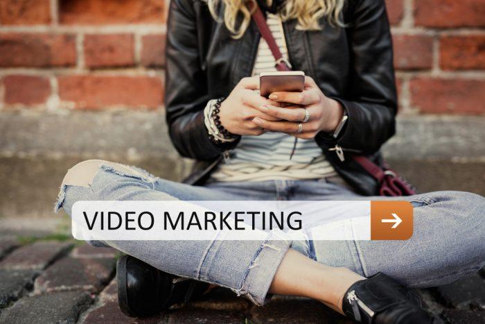 Vídeos melhoram suas estratégias de SEO
