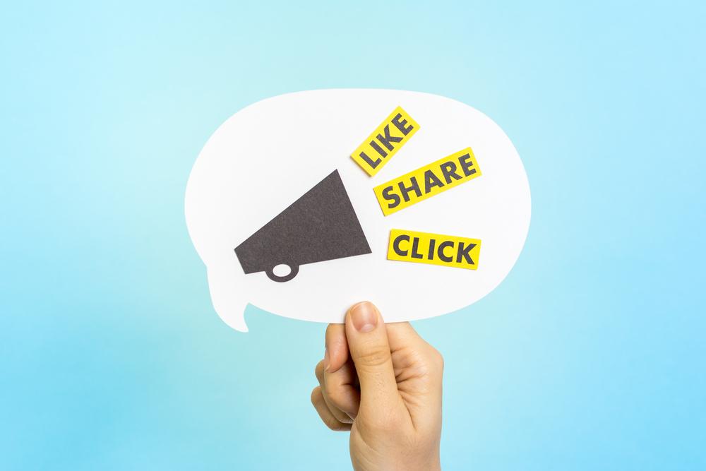 Vídeos viralizam mais que qualquer outro conteúdo