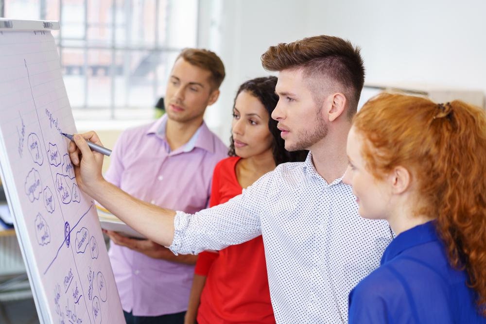 5 dicas para aumentar a inteligência coletiva do seu negócio