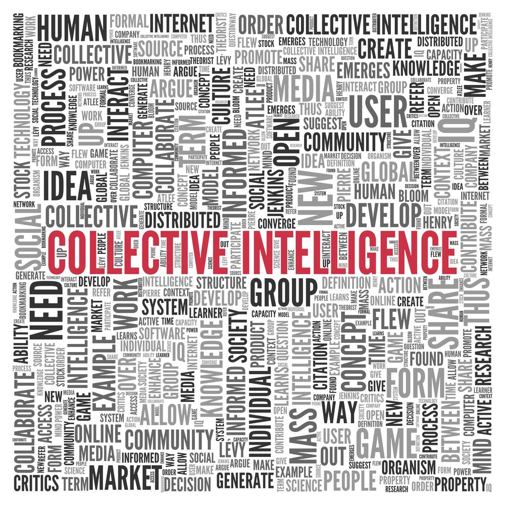 Conclusão inteligência coletiva