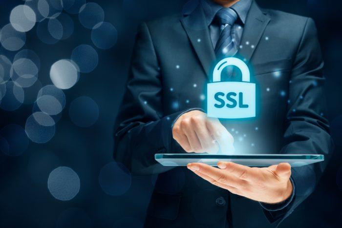 O que é SSL e os riscos de não utilizá-lo nas suas páginas