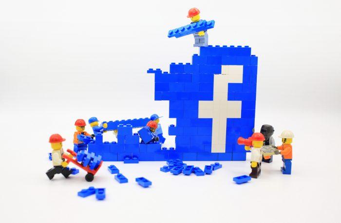 Como funciona a pontuação de relevância do Facebook