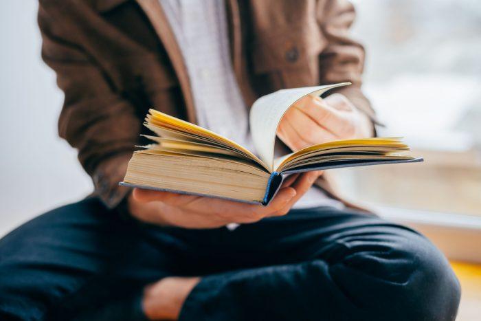 Conclusão livros de empreendedorismo