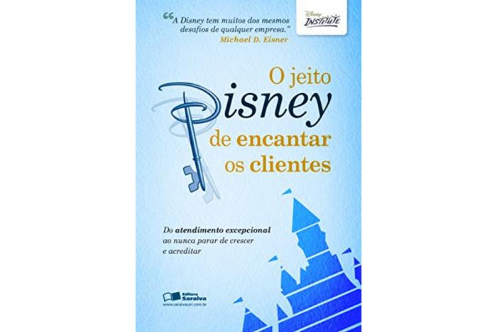 O Jeito Disney de Encantar os Clientes - Disney Institute