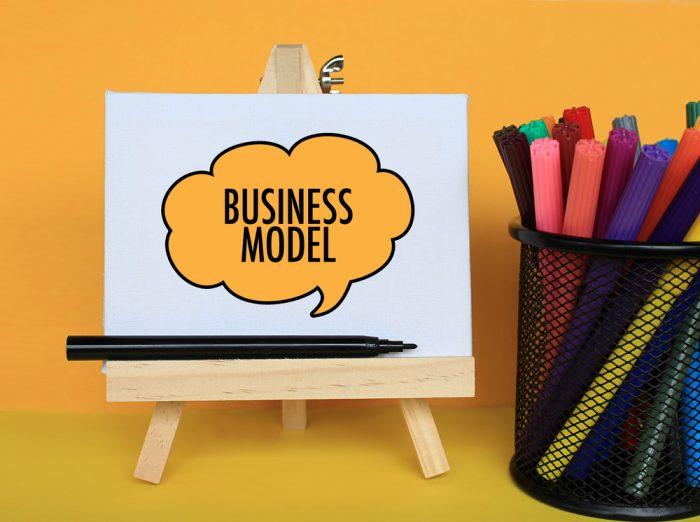 O que é modelo de negócio?