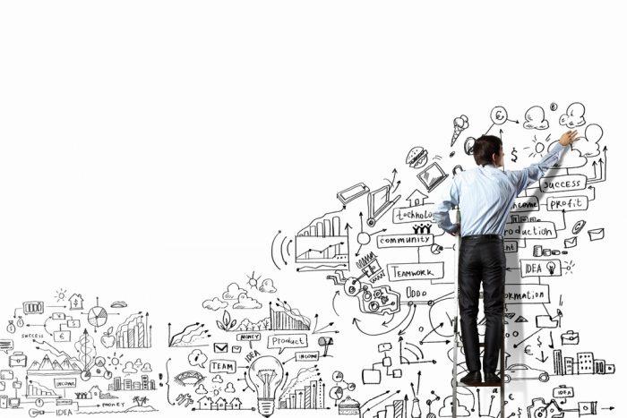 Para que serve o modelo de negócio?
