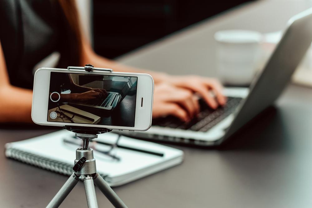 Como fazer vídeo marketing em apenas 6 passos
