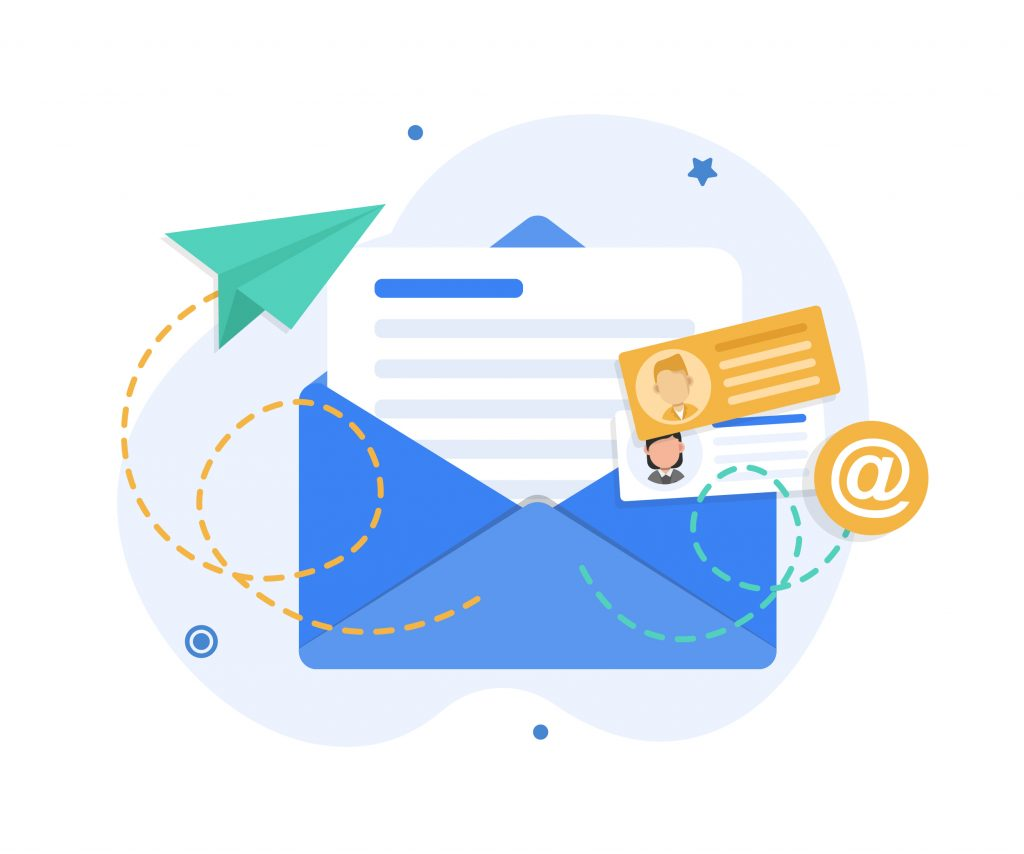 A diferença entre email transacional e email marketing