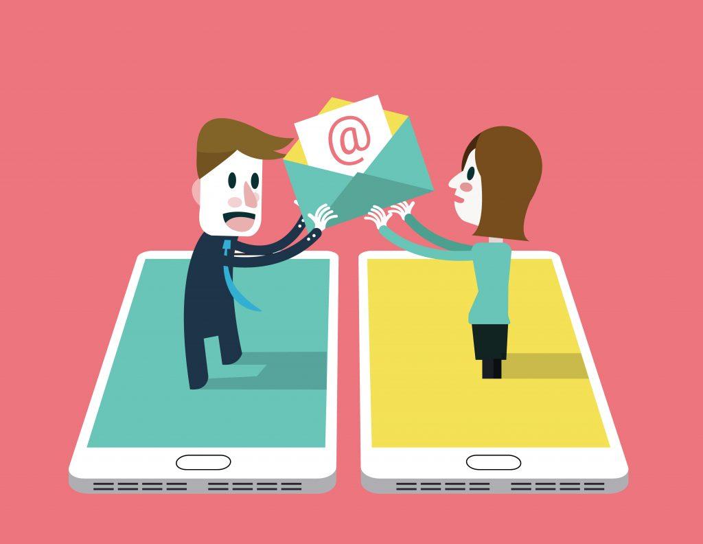 O que é email transacional?