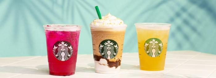 Starbucks fanpage