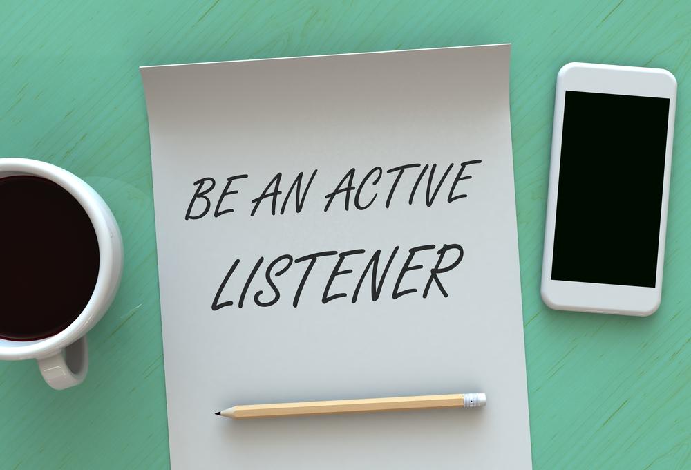 10 dicas para desenvolver a escuta ativa no seu negócio