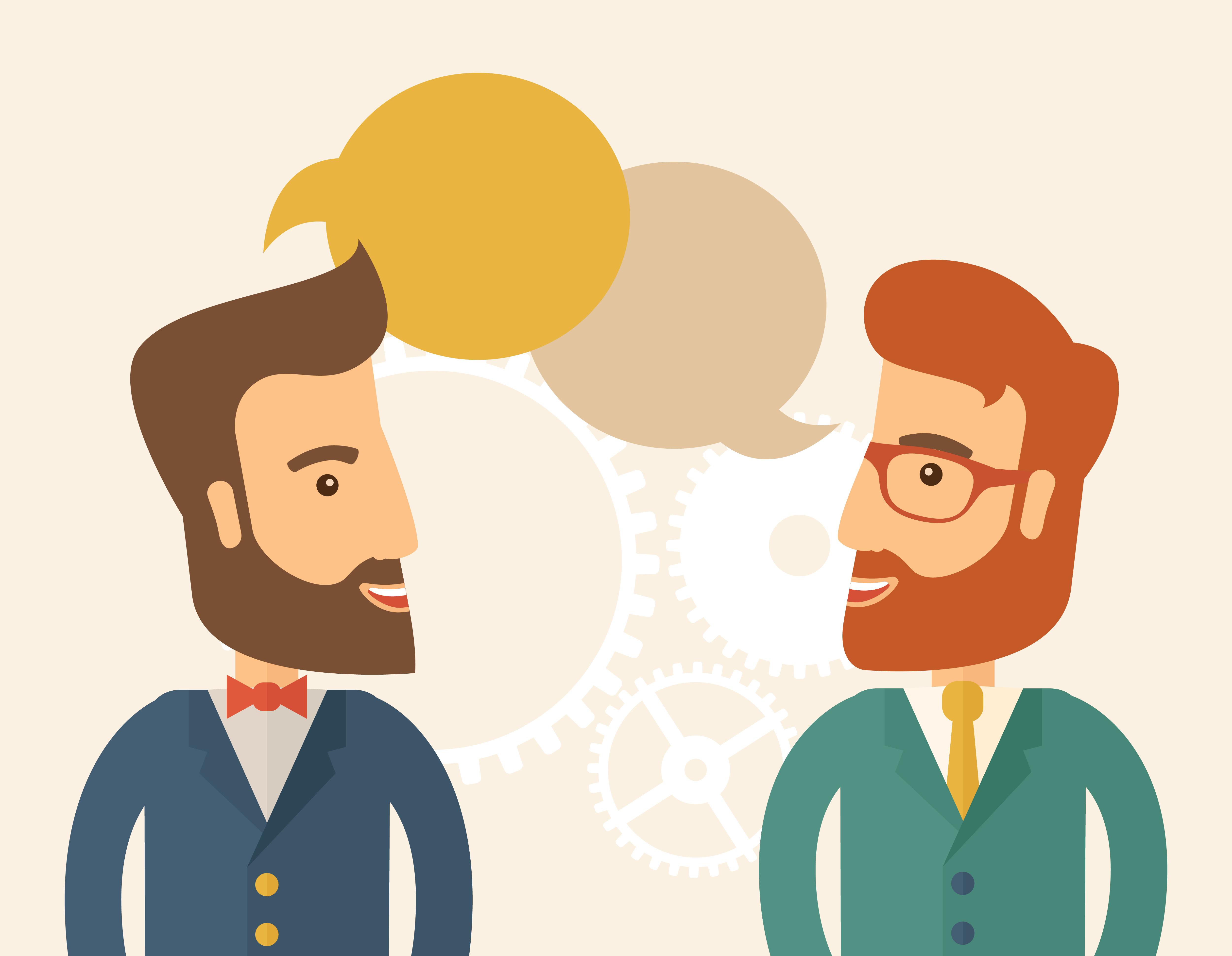 Escuta ativa: por que não saber ouvir seus clientes pode te custar caro