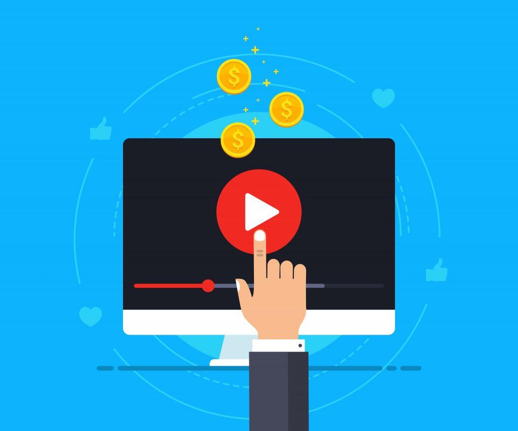 O que é a monetização no YouTube?