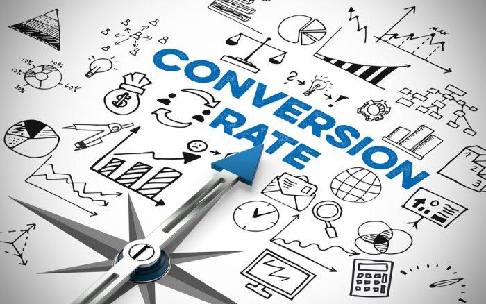 Qué es tasa de conversión