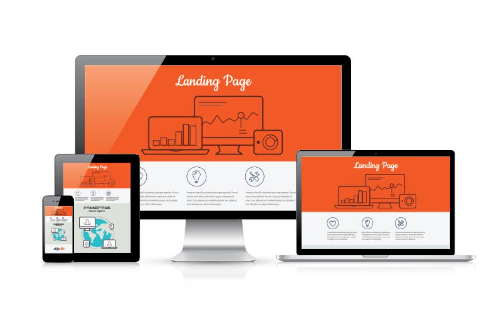 A melhor ferramenta para criar suas landing pages
