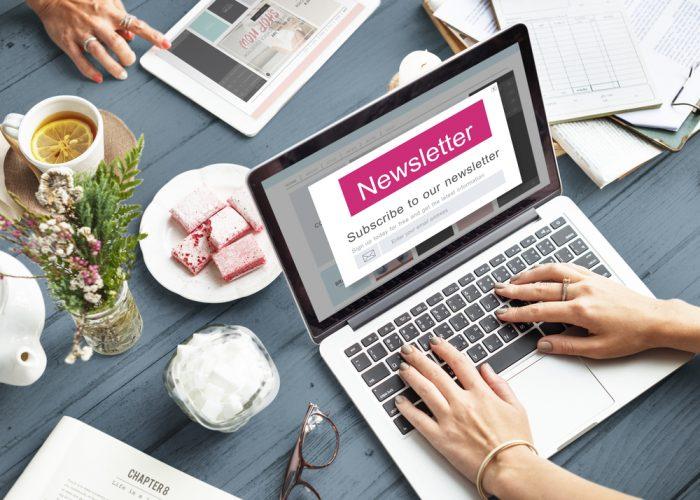 Qué es Newsletter, cómo funciona y 10 pasos para hacerla