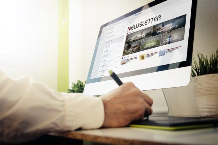 Por qué debo crear una newsletter para mi empresa