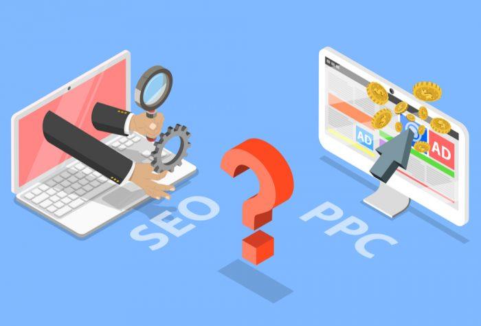 SEO ou PPC: quais são as diferenças e qual é o melhor