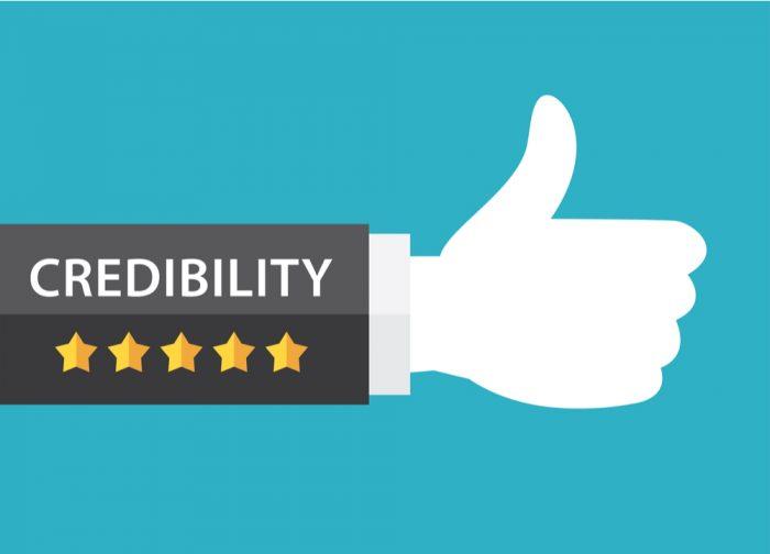 Credibilidade e confiança