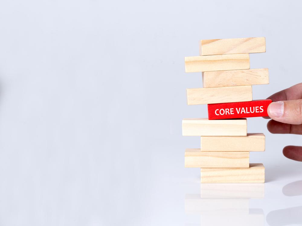 Quais são os 4 valores do manifesto ágil?