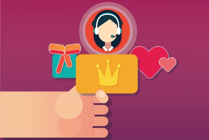 Marketing de relaciones con programas de fidelización