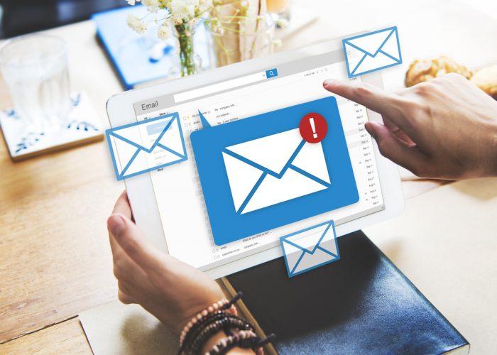 Marketing de relaciones con email marketing