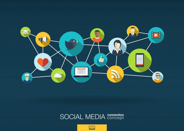 Marketing de relaciones con las redes sociales