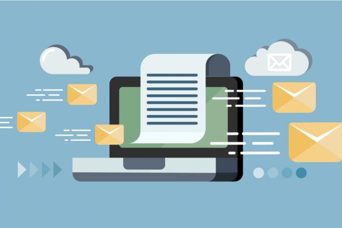 Segmente o envio de mensagens