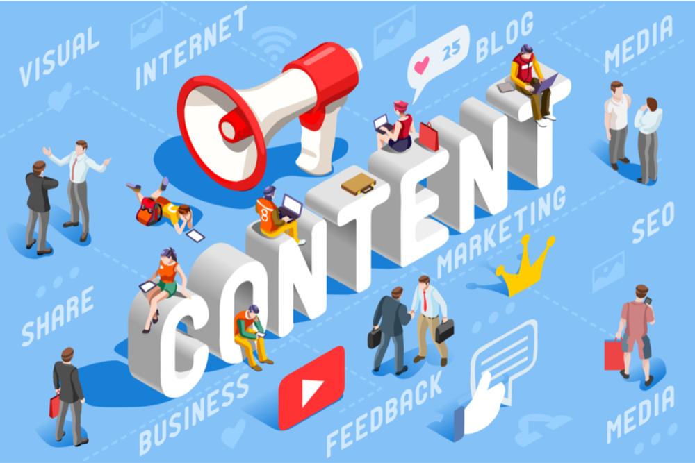 Por que investir em marketing de conteúdo: 10 razões que você precisa conhecer