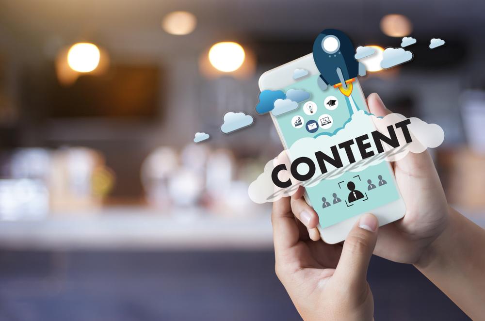 Conclusão por que investir em marketing de conteúdo