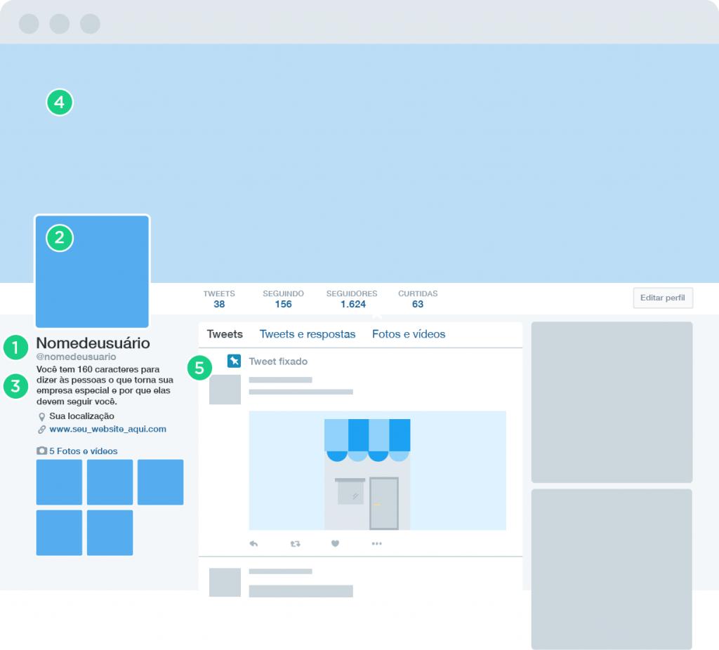 Como criar um perfil no Twitter para sua empresa